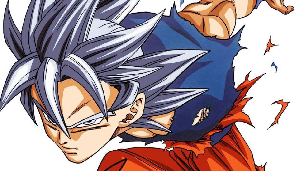 Dragon Ball Super: ecco perché Goku non deve padroneggiare completamente l'Ultra Istinto