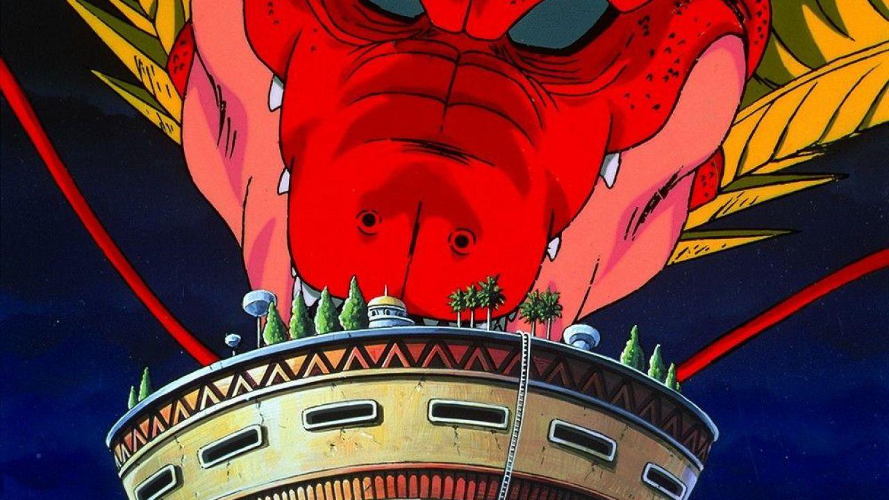 Dragon Ball Super, ecco perché le sfere con la stella nera di GT dovrebbero essere canon