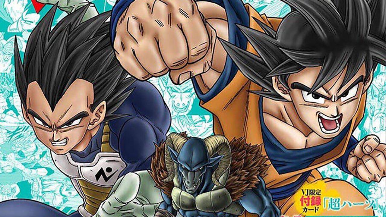 Dragon Ball Super: quanto potere nasconde in realtà Molo?