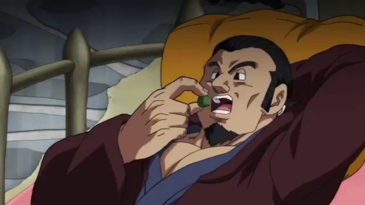 Dragon Ball Super: quale potrebbe essere il reale livello di forza di Renso?