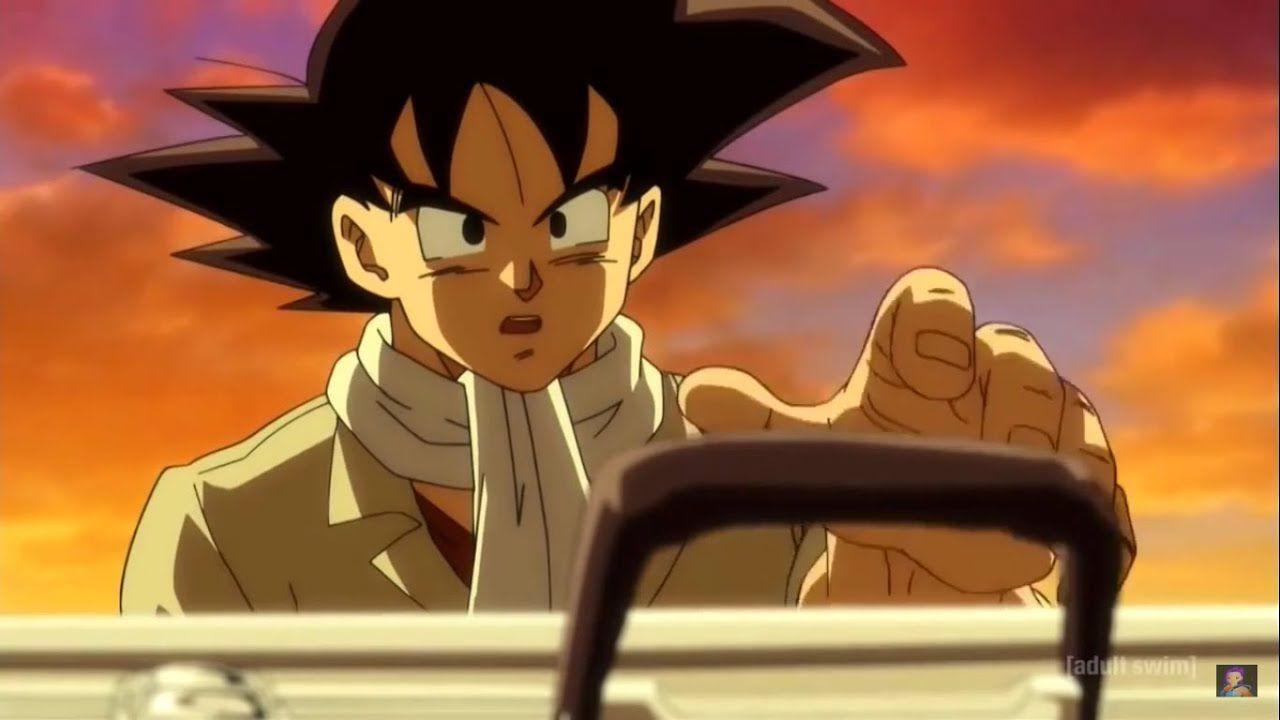 Dragon Ball Super: ricavi del franchise in discesa, nuovo anime in arrivo?