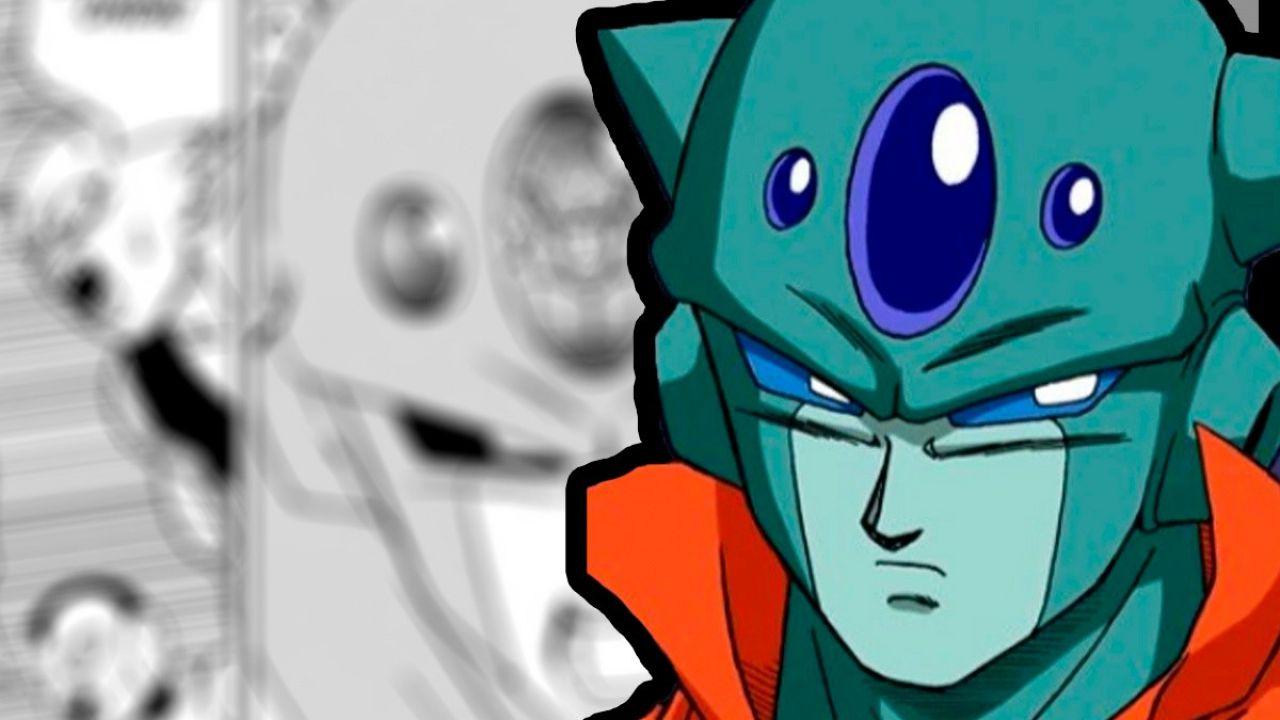 Dragon Ball Super: rivelata la reale minaccia costituita dall'Androide OG73