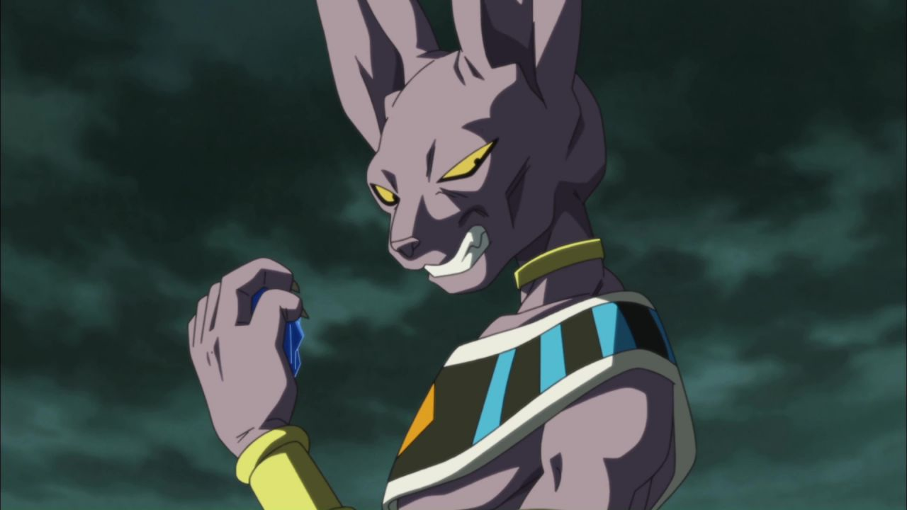 Dragon Ball Super: rivelato il Dio della Distruzione più forte di tutti?