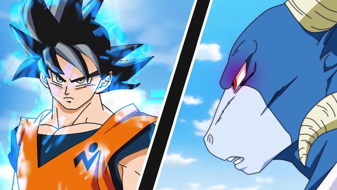 Dragon Ball Super: la saga di Molo diventa un anime in un fan-poster