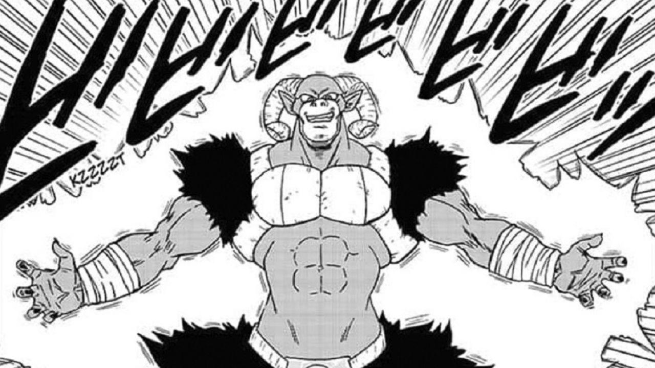 Dragon Ball Super: la saga di Molo è l'arco narrativo più lungo finora