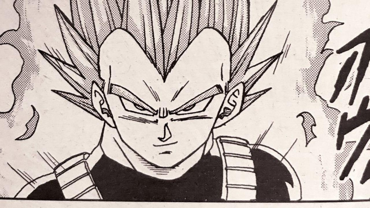 Dragon Ball Super: il salvataggio di Vegeta è a colori nello splendido artwork di un fan