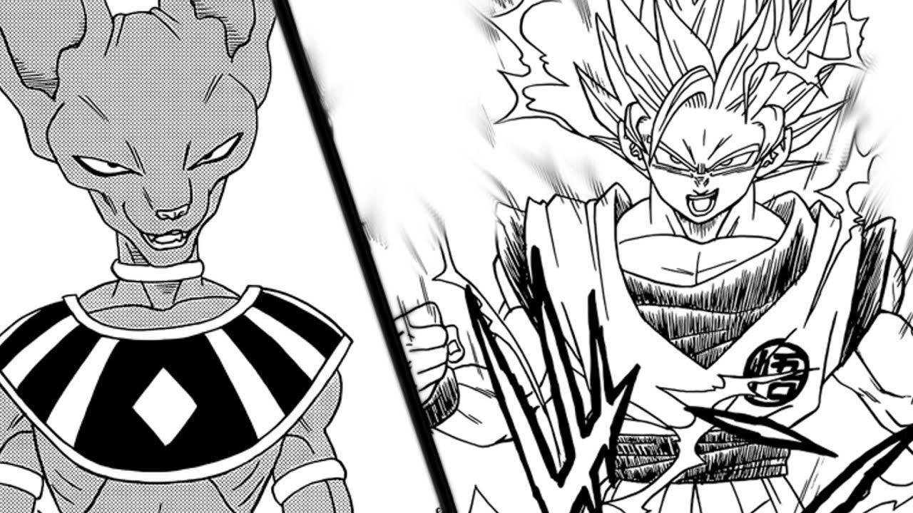 Dragon Ball Super: secondo una teoria Beerus sarebbe legato al destino dei Saiyan