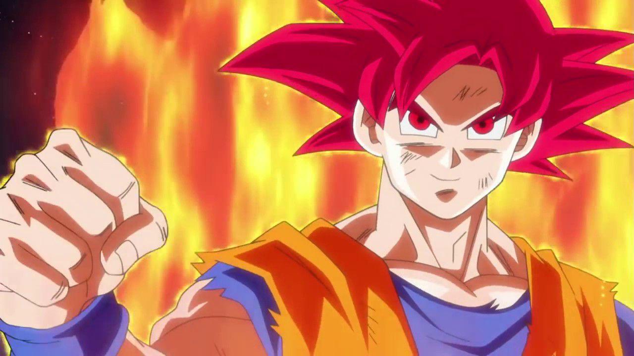 Dragon Ball Super: la sfida fra Goku e Lord Beerus fra le repliche su Italia 2