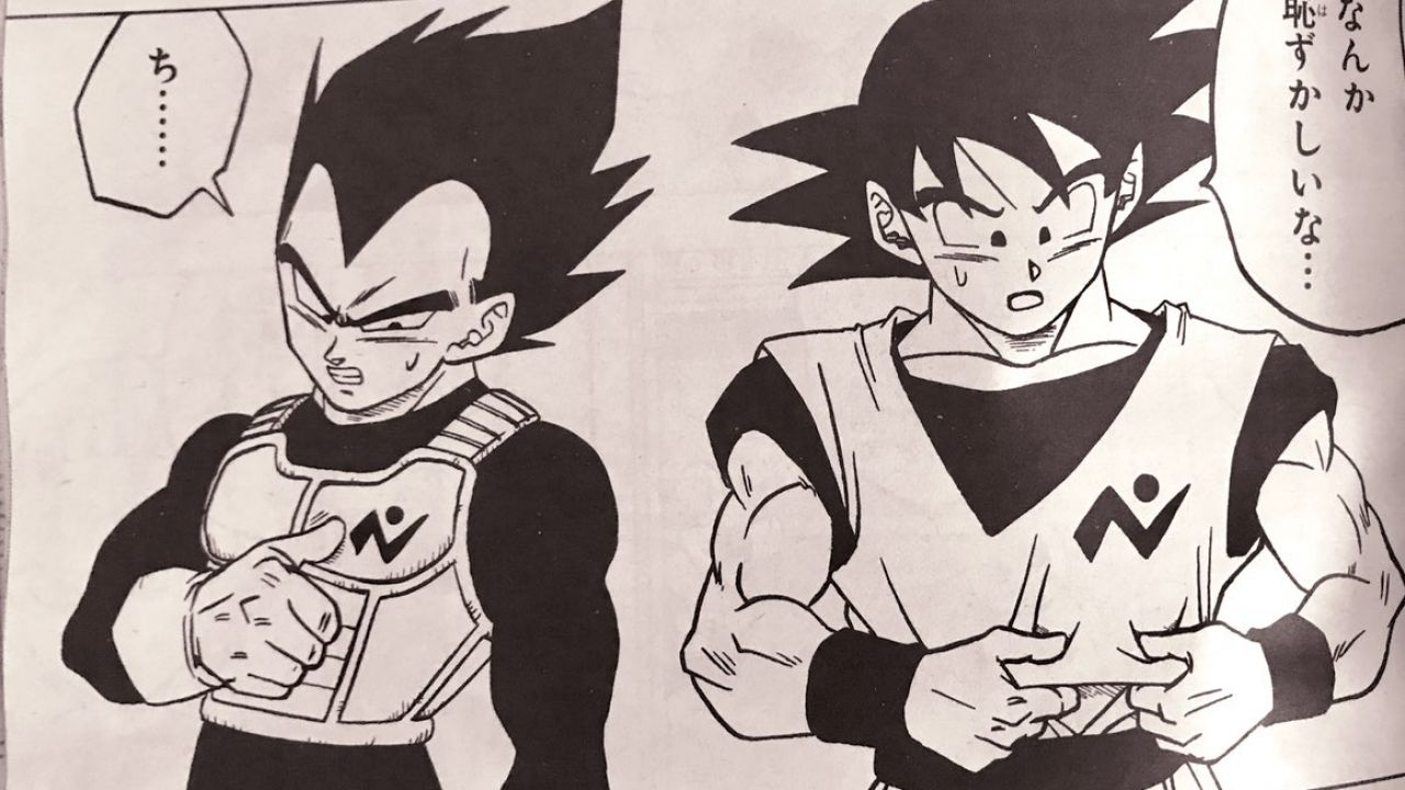 Dragon Ball Super: tanti nuovi dettagli sul capitolo 43 del manga