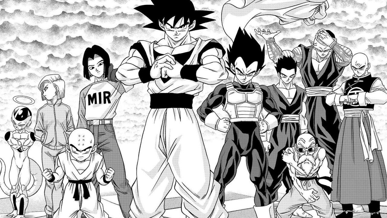 Dragon Ball Super: Toyotaro chiede ai fan di evitare gli spoiler sui social
