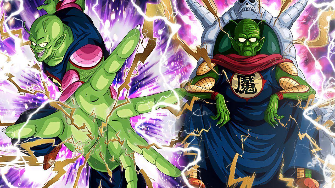 Dragon Ball Super: Toyotaro rivela un legame tra Molo e un vecchio nemico