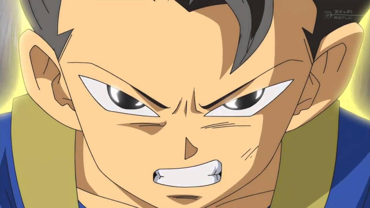 Dragon Ball Super: la trama dell'episodio 37 del 19 settembre su Italia 1