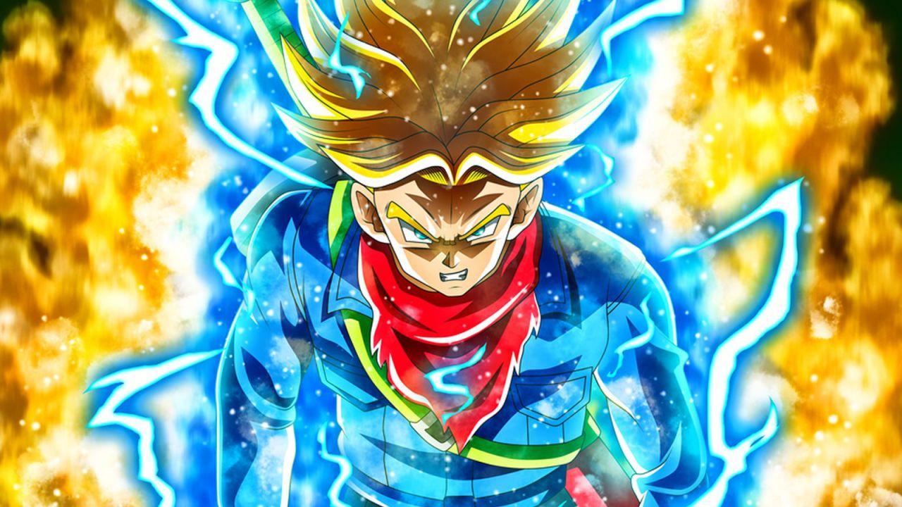 Dragon Ball Super: Trunks dal futuro e il bisogno di rivederlo protagonista
