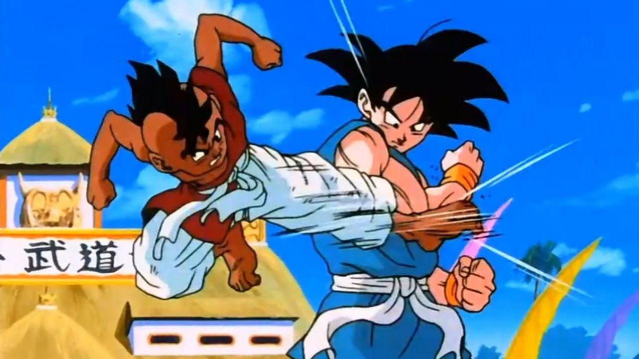 Dragon Ball Super: Ub sarà il successore di Goku nel prossimo arco narrativo?