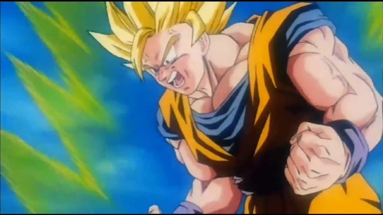 Dragon Ball Super: le urla di Goku diventano la base di un beat, il video è virale