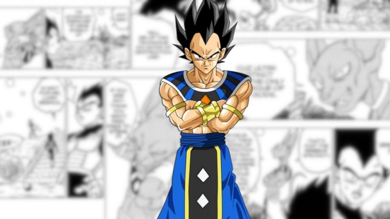 Dragon Ball Super: Vegeta dio della distruzione, la teoria diventa sempre più realtà