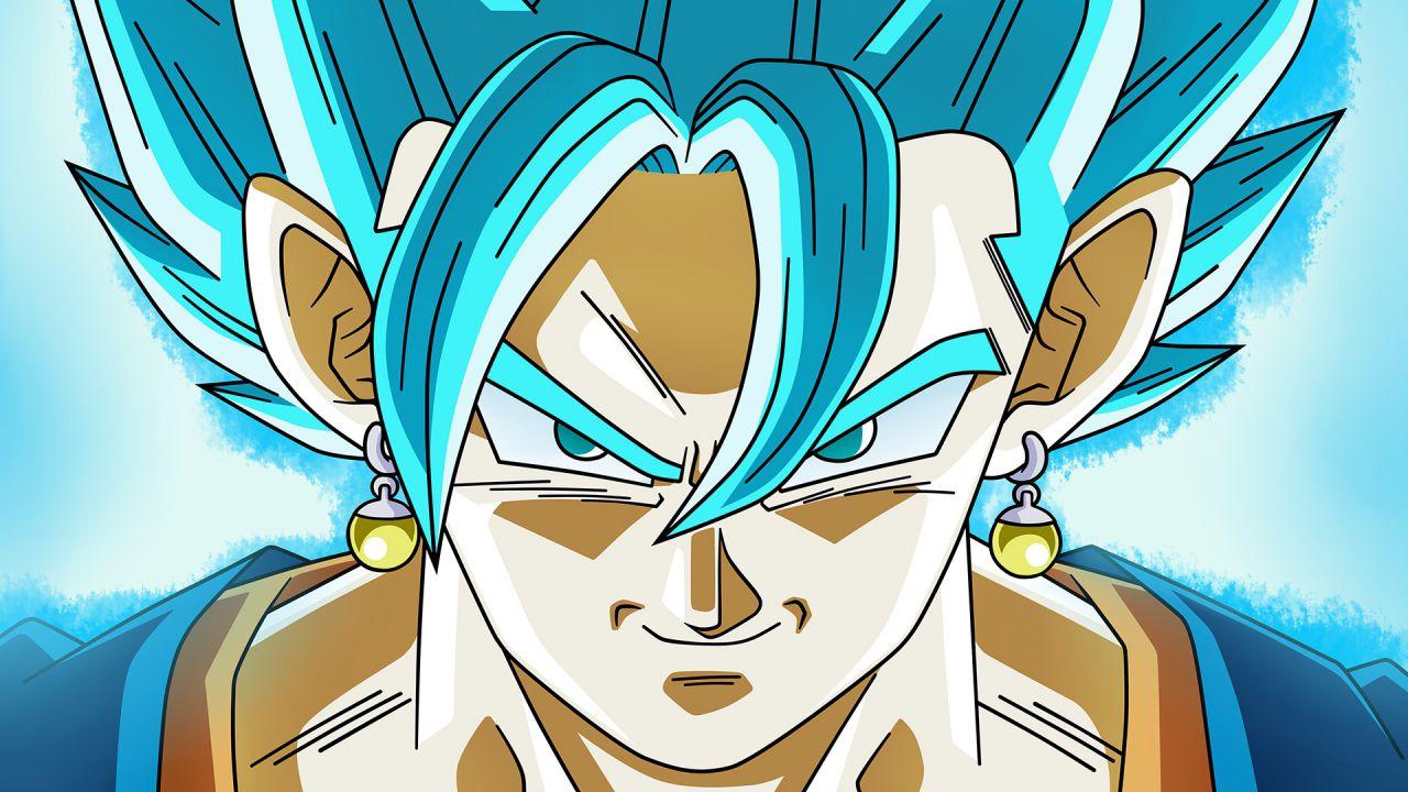 Dragon Ball Super: Vegeth contro Zamasu nelle repliche di lunedì 6 maggio su Italia 2