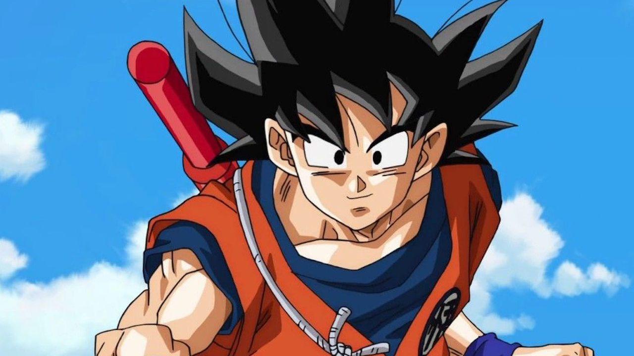 Dragon Ball: Toriyama spiega il processo d'invecchiamento dei guerrieri Saiyan
