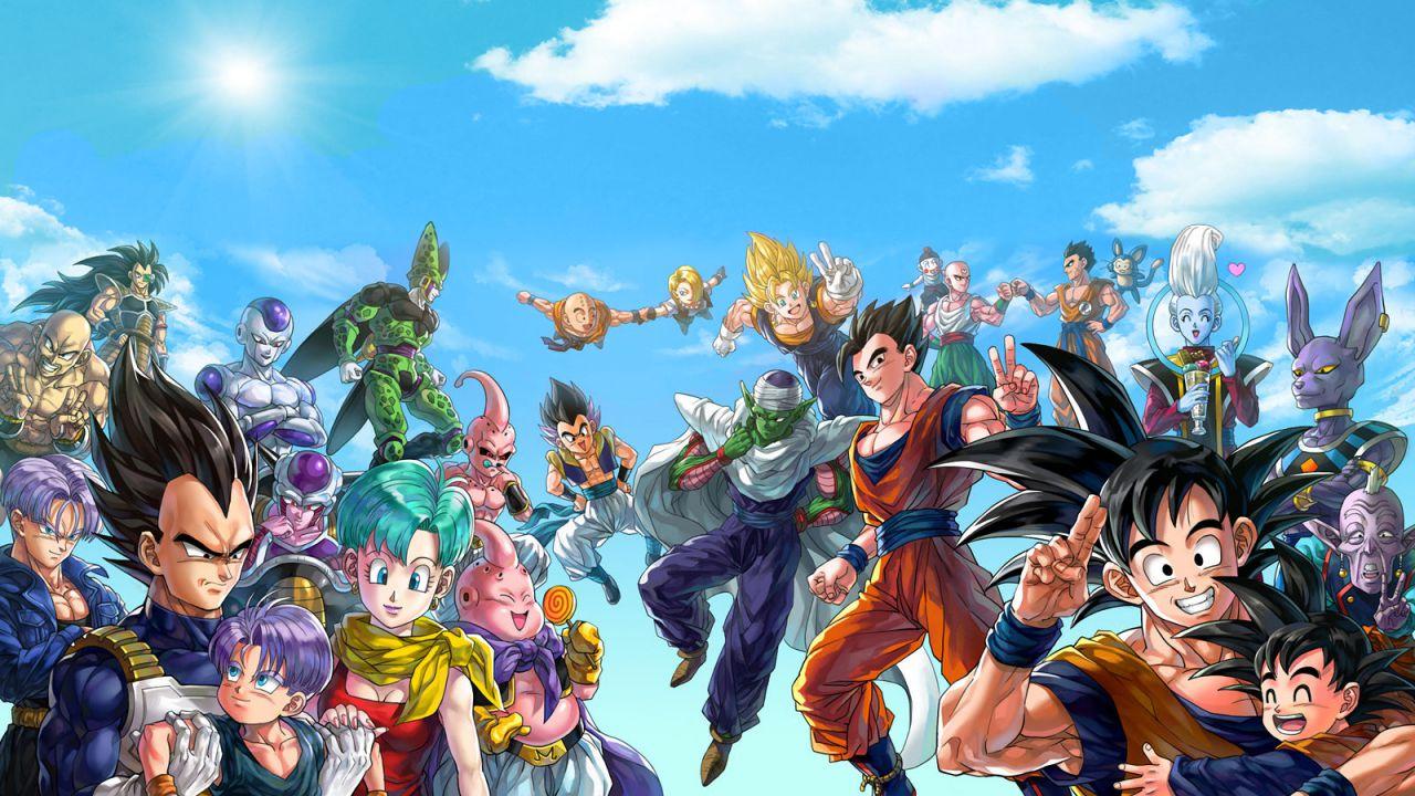 Dragon Ball: l'universo di Toriyama incontra D&D grazie ad una campagna homebrew