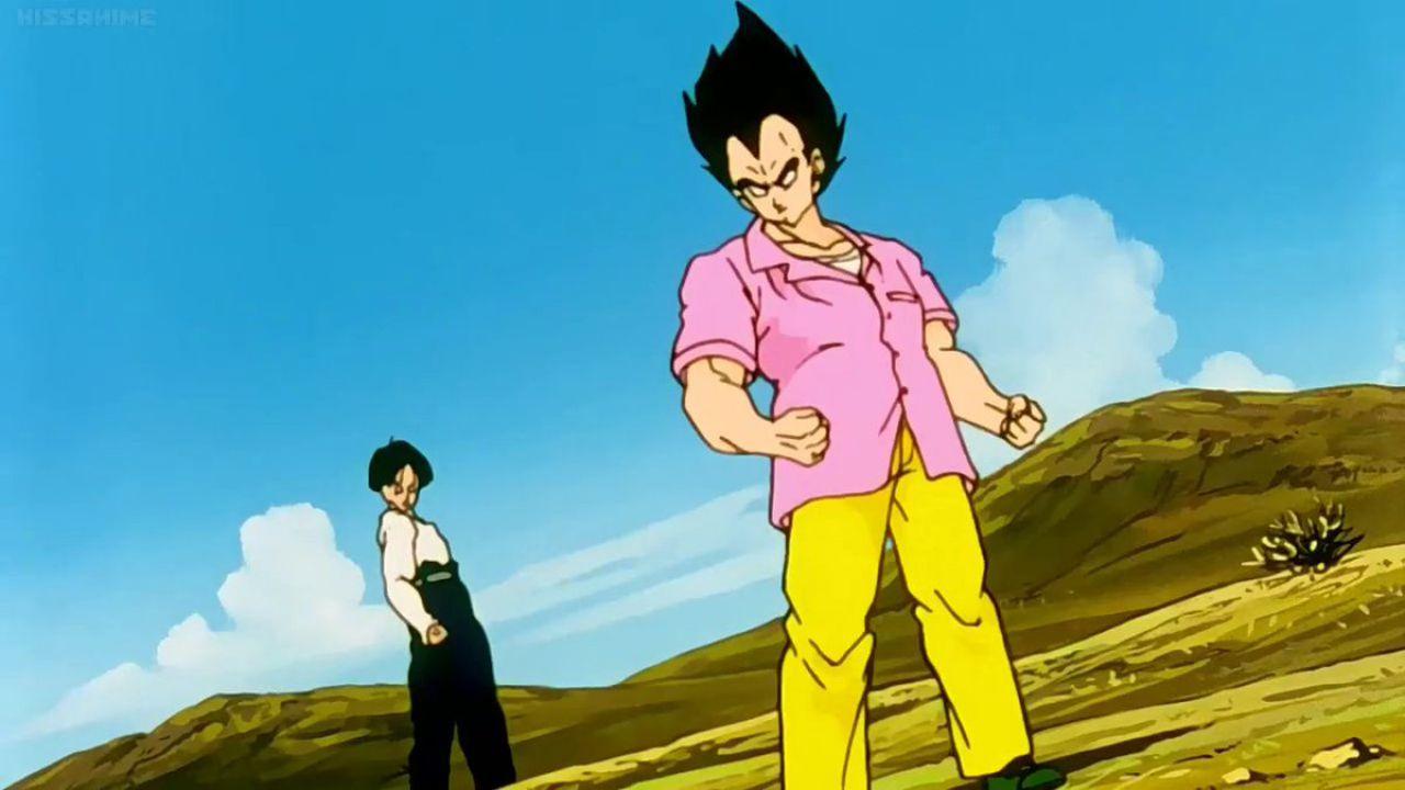 Dragon Ball: Vegeta in abiti casual è il protagonista di una statuetta da 540 euro