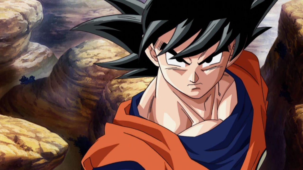 Dragon Ball: il wrestler Cesaro diventa un Guerriero Z grazie ad una splendida fanart
