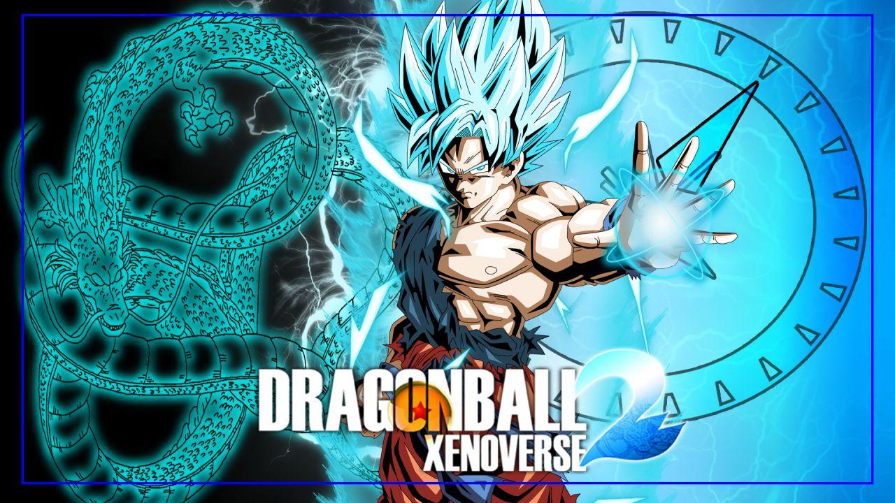 Dragon Ball Xenoverse 2: 30 secondi di gameplay