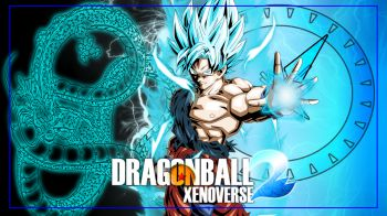 Dragon Ball Xenoverse 2: annunciate le date della beta su PlayStation 4