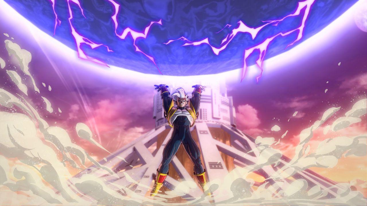 Dragon Ball Xenoverse 2 Lite in arrivo su PS4 e Xbox One: tutti i