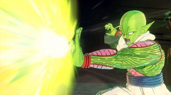 Dragon Ball Xenoverse 2: Nail si scatena nel nuovo gameplay trailer