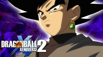 Dragon Ball Xenoverse 2: il nuovo gameplay trailer è dedicato a Goku Black