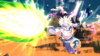 Dragon Ball Xenoverse 2: i primi voti della stampa internazionale