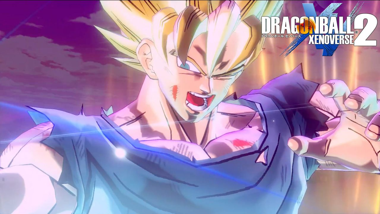 Dragon Ball Xenoverse 2, rivelata la presenza di Black Goku