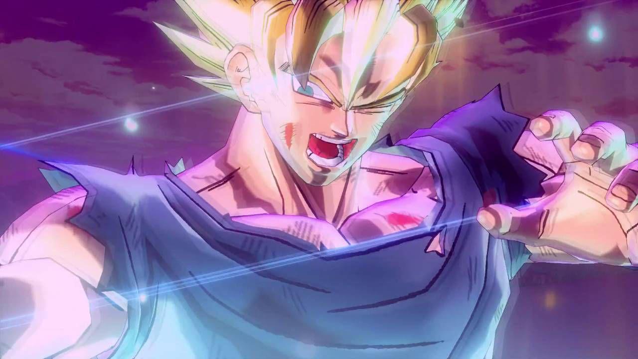 Dragon Ball Xenoverse 2: svelati nuovi personaggi