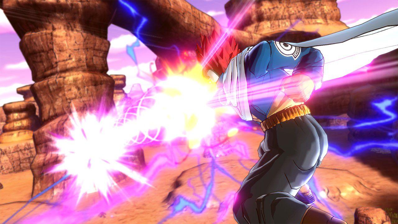 Dragon Ball Xenoverse: Bandai Namco annuncia alcune novità