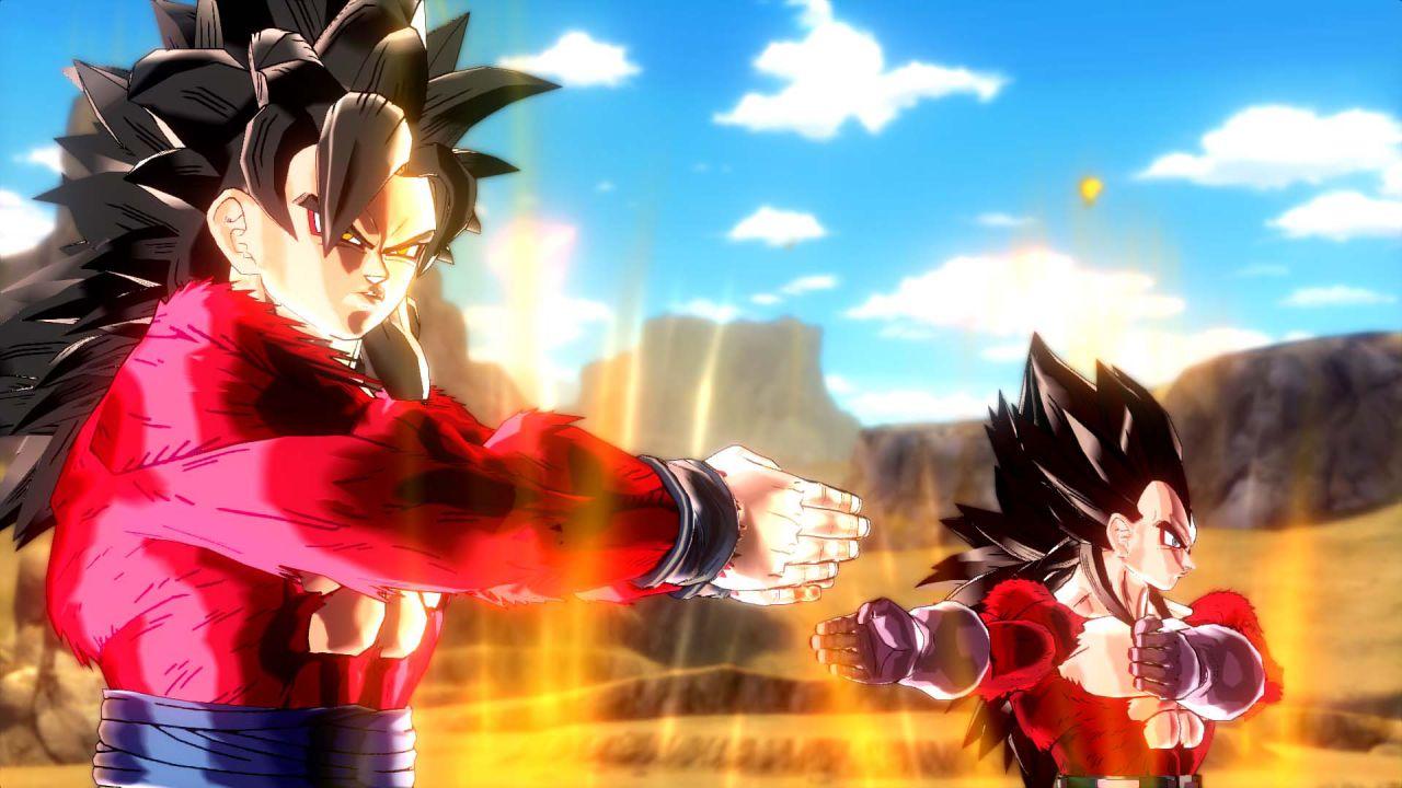 Dragon Ball Xenoverse: confermata la presenza di Super Saiyan Broly