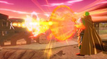 Dragon Ball Xenoverse in diretta su Twitch dalle 17:00