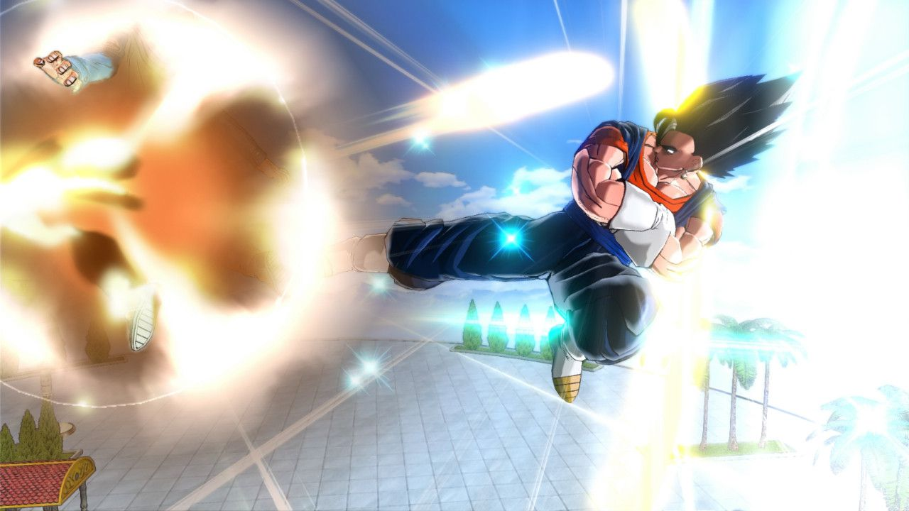 Dragon Ball Xenoverse: nuove immagini e dettagli sul personaggio misterioso