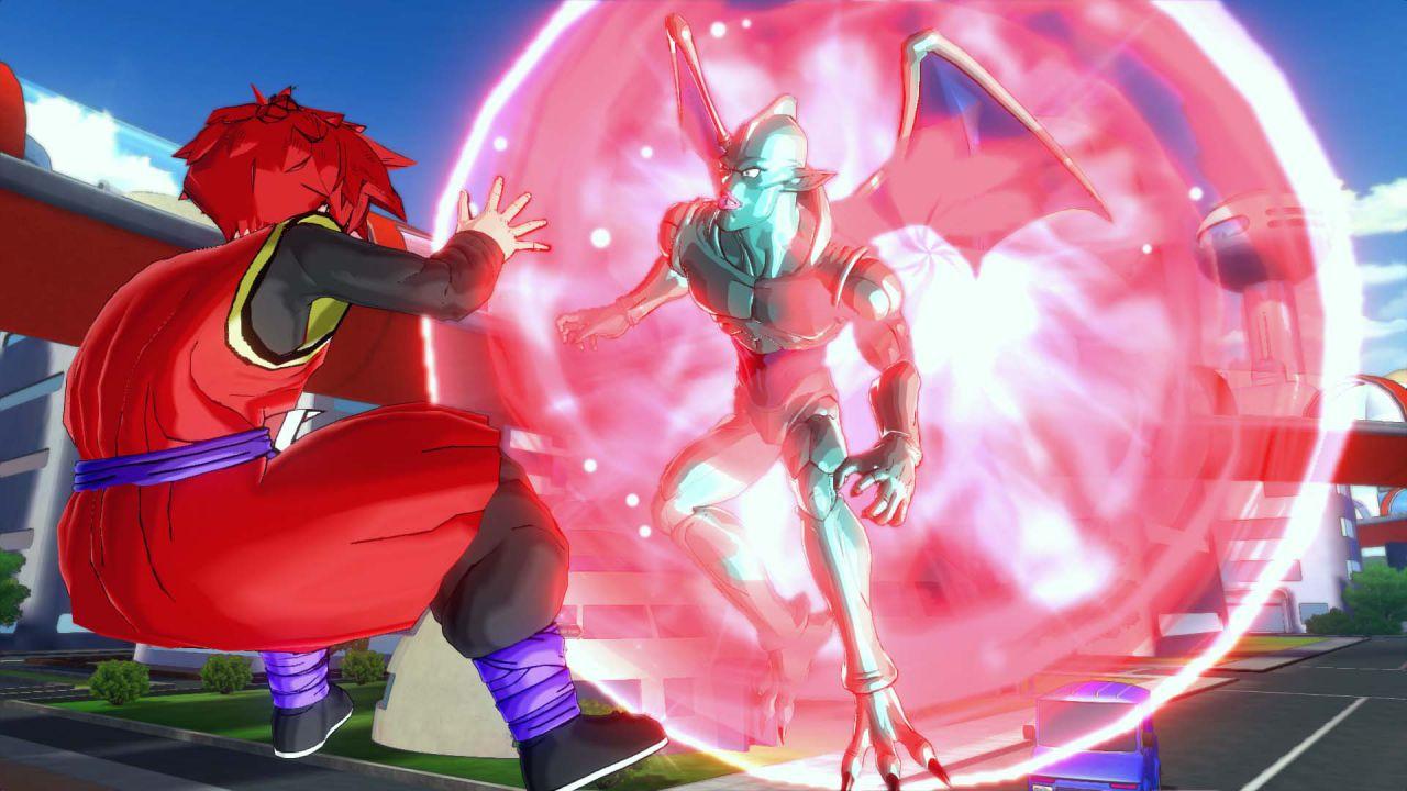 Dragon Ball Xenoverse: nuovi video gameplay mostrano l'editor e l'hub online