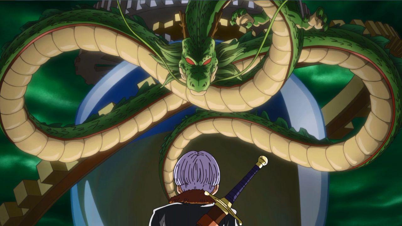 Dragon Ball Xenoverse: nuovo video gameplay