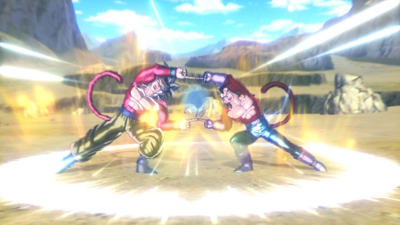 Dragon Ball Xenoverse: un nuovo video gameplay vede protagonista Broly
