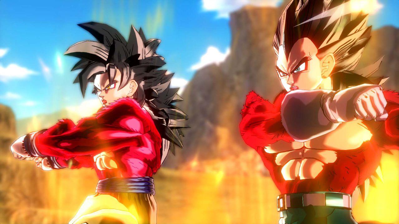 Dragon Ball Xenoverse: presentato il Season Pass