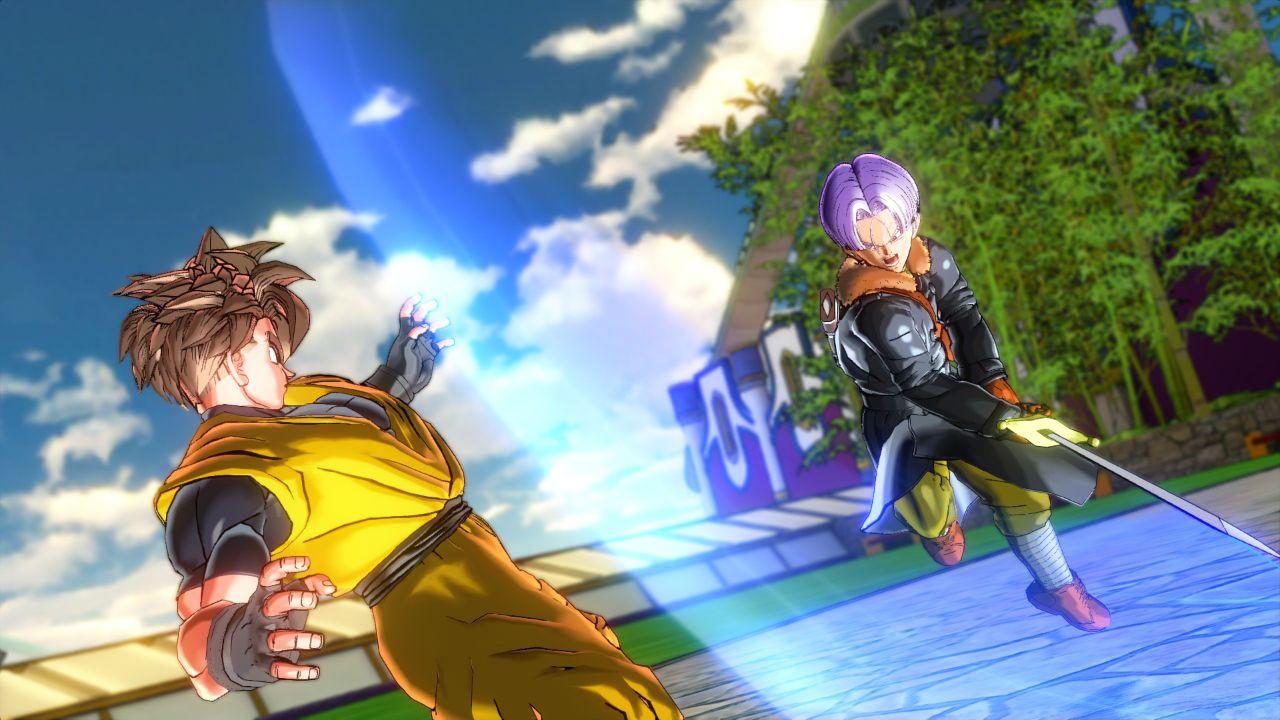 Dragon Ball Xenoverse: le prove di connessione cominceranno il prossimo mese