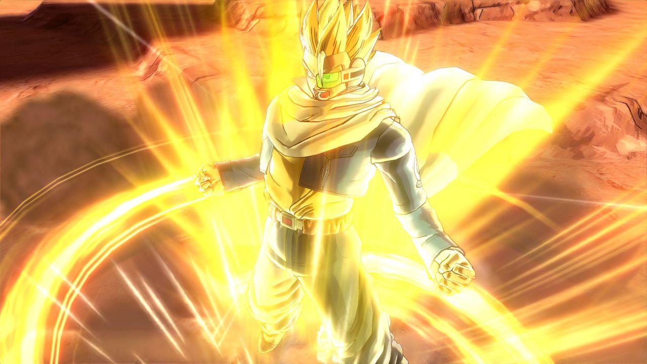 Dragon Ball Xenoverse, requisiti della versione PC