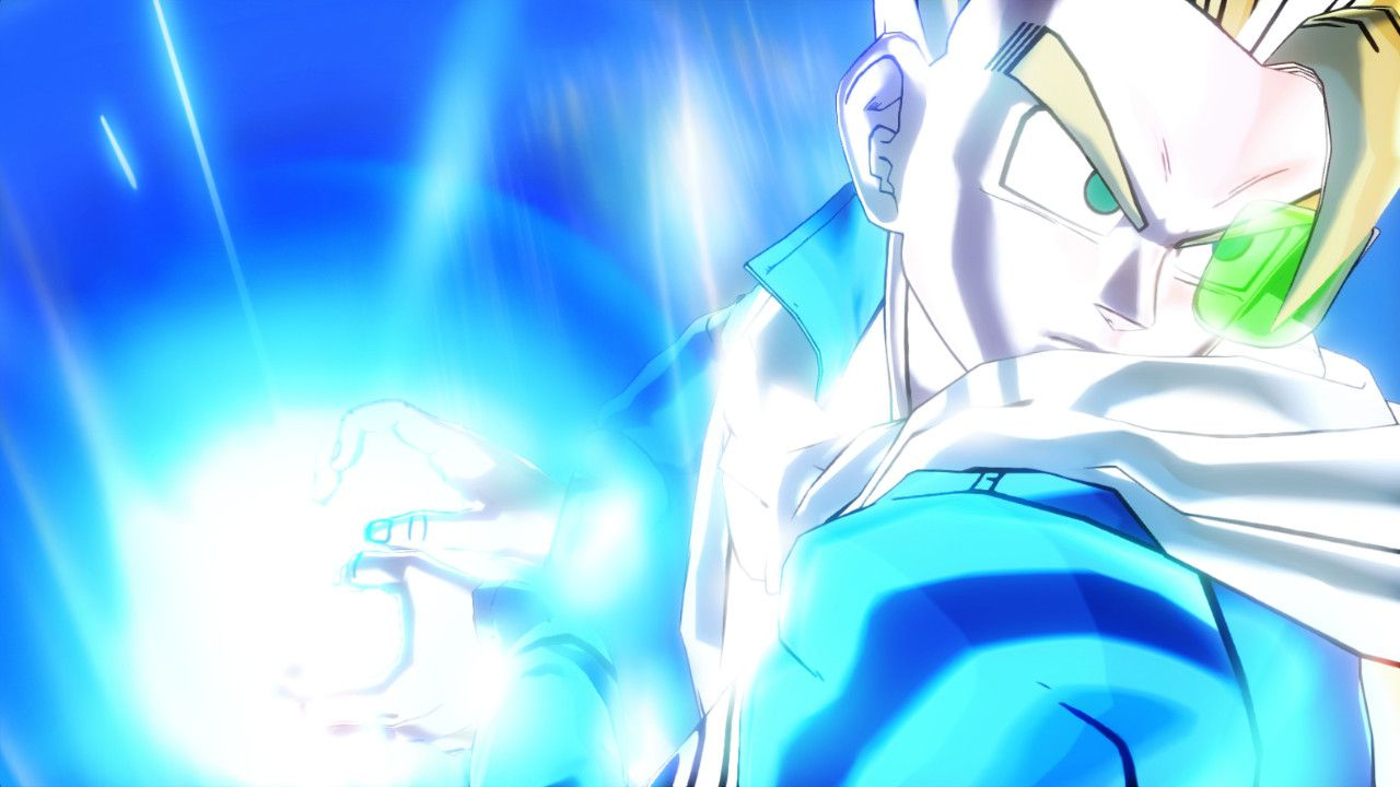 Dragon Ball Xenoverse si mostra in due video dal Japan Expo