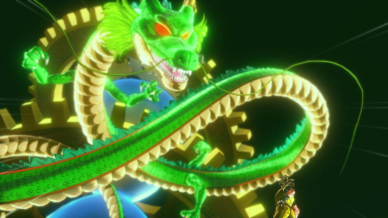 Dragon Ball Xenoverse uscirà anche su PC