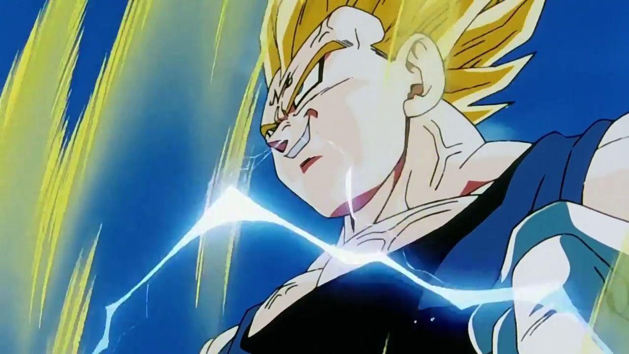 Dragon Ball Z: in arrivo una nuova linea di Funko Pop, c'è anche Majin Vegeta