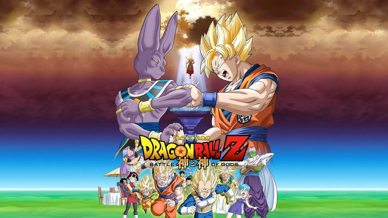 Dragon Ball Z - La Battaglia dei Dei e Jagan fra le uscite Star Comics di ottobre 2018