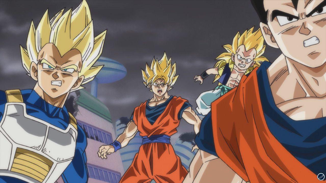 Dragon Ball Z: Battle of Z, annunciati i DLC di Super Vegeth e Super Saiyan Bardock
