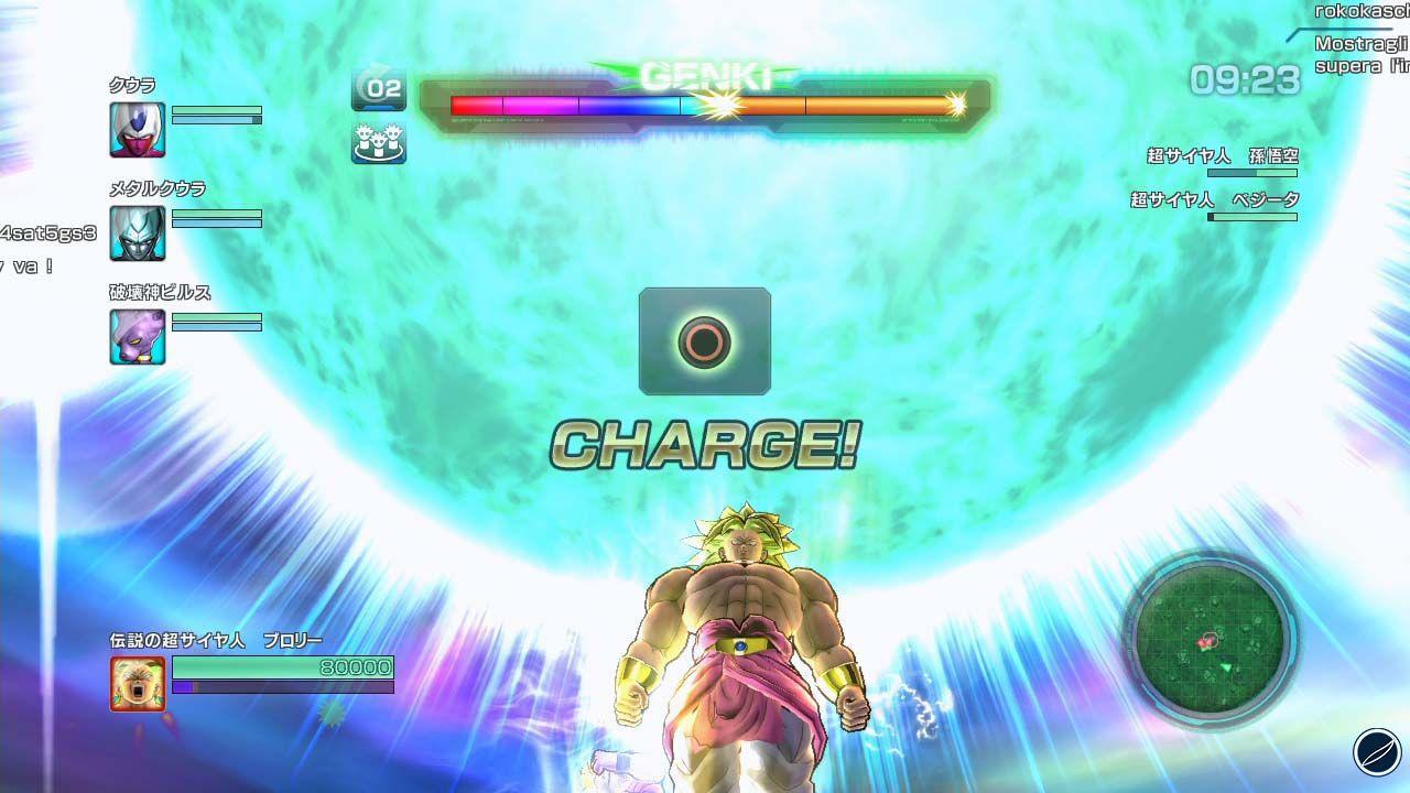 Dragon Ball Z Battle of Z: nuove immagini ed artwork