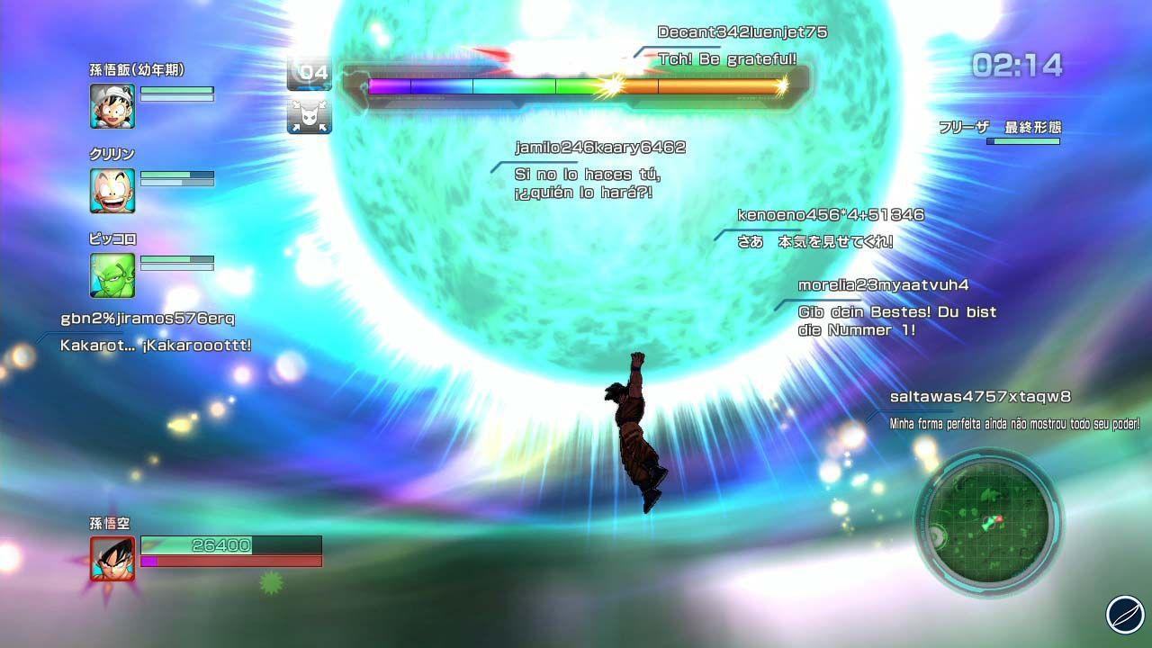Dragon Ball Z: Battle of Z, rilasciati altri screenshot ed artwork